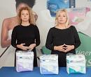 Zakaj higienski vložki niso primerna izbira pri težavah z nehotenim uhajanjem urina?