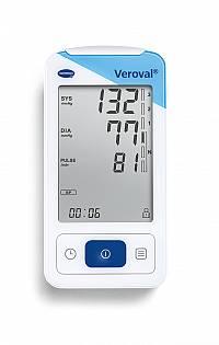 Veroval kombinirana naprava EKG/krvni tlak