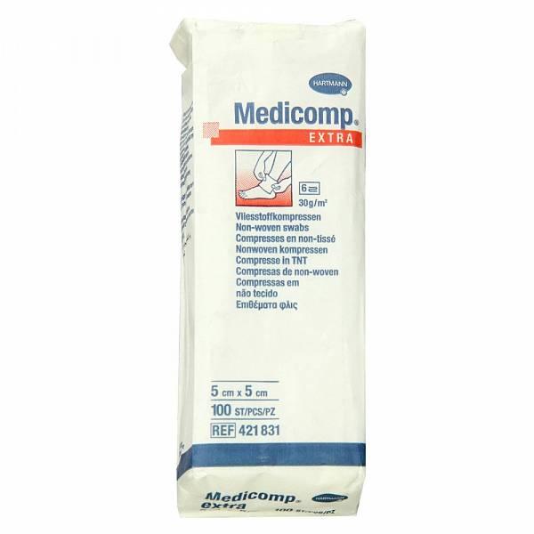 Medicomp Extra nesterilen