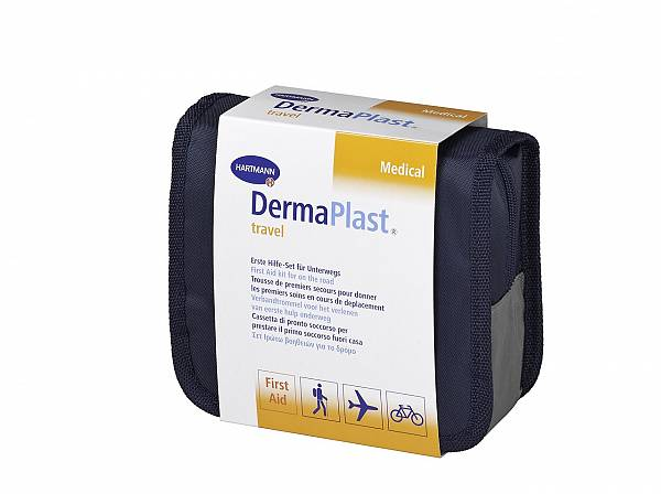 DermaPlast First Aid Kit