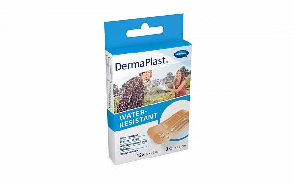 DermaPlast Water Resistant P20