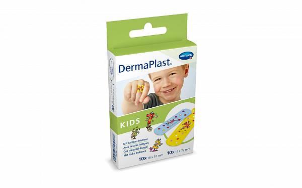 DermaPlast Kids