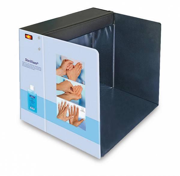 Derma LiteCheck Box