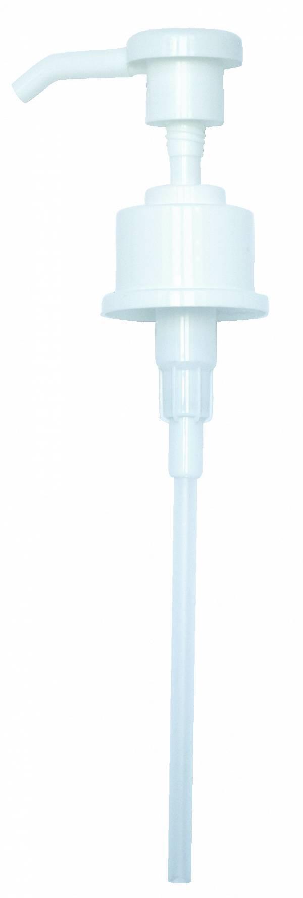 Dozirna pumpica za enkratno uporabo, 350–500 ml