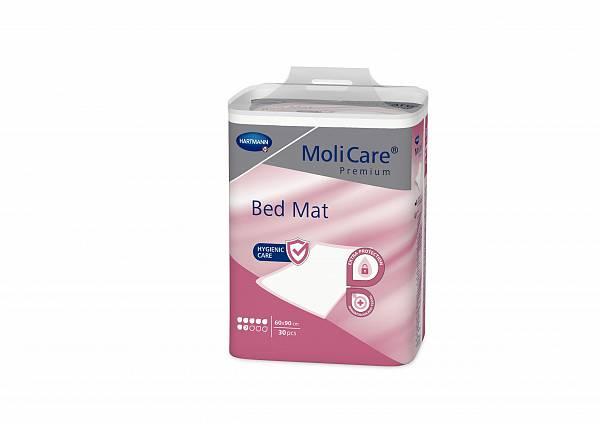 MoliCare Premium Bed Mat 7 kapljic, 60 x 90