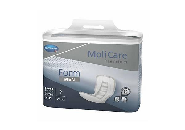 MoliCare Premium FormMEN