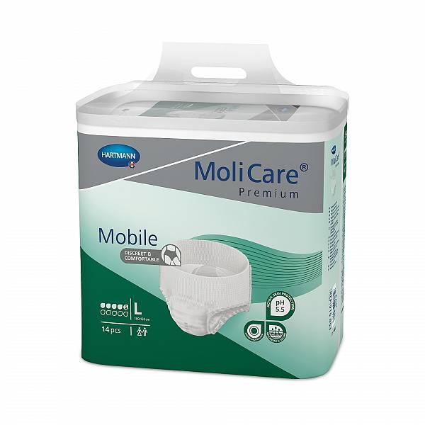 MoliCare Premium Mobile 5 kapljic L