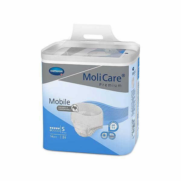 MoliCare Premium Mobile 6 kapljic S