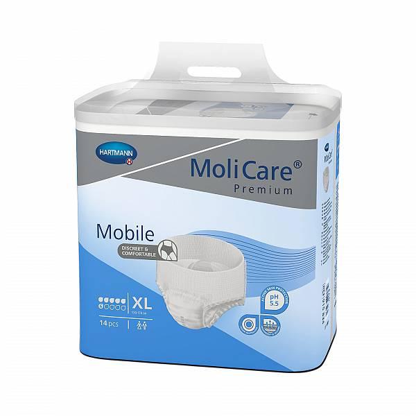 MoliCare Premium Mobile 6 kapljic XL