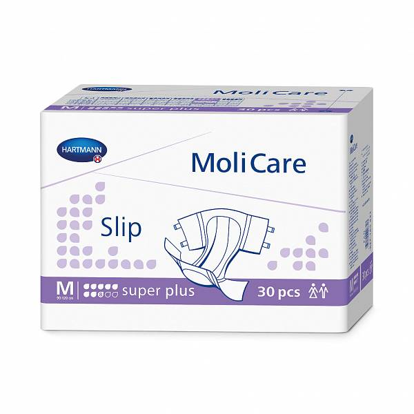 MoliCare Slip super plus M