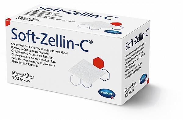 Soft Zellin - C