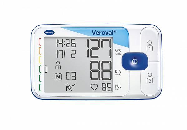 Veroval nadlahtni merilec krvnega tlaka