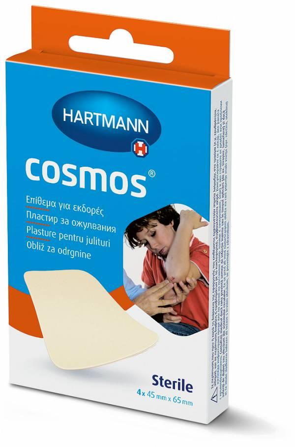 Cosmos abrasions