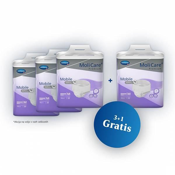 Paket MoliCare Premium Mobile 8